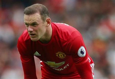 Lieu Rooney co bi dao thai khoi Man Utd? - Anh 1