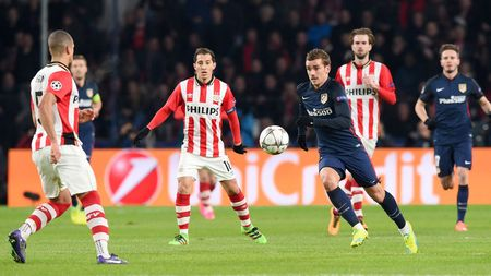 01h45 ngay 14/09, PSV Eindhoven vs Atletico Madrid: Lam lai tu dau - Anh 1