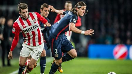01h45 ngay 14/09, PSV Eindhoven vs Atletico Madrid: Lam lai tu dau - Anh 2