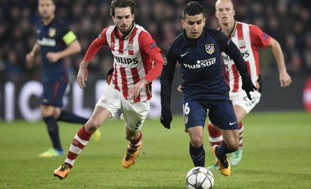 01h45 ngay 14/09, PSV Eindhoven vs Atletico Madrid: Lam lai tu dau - Anh 4