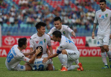 HLV Chu Dinh Nghiem: Nguoi thoi hon cho Ha Noi T&T - Anh 1