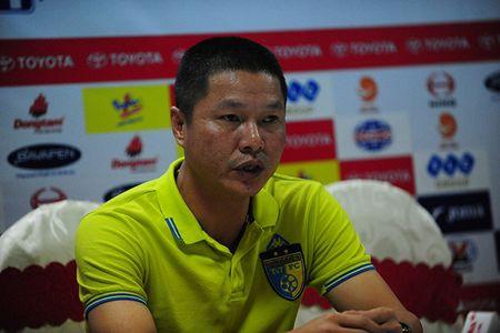 HLV Chu Dinh Nghiem: Nguoi thoi hon cho Ha Noi T&T - Anh 2
