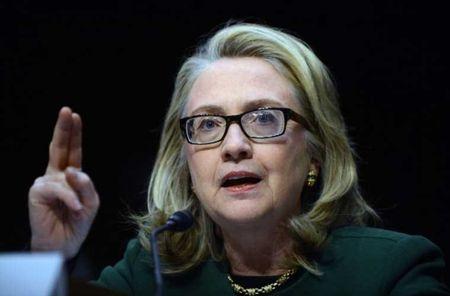 Bao tin don suc khoe cua ung vien Hillary Clinton - Anh 2