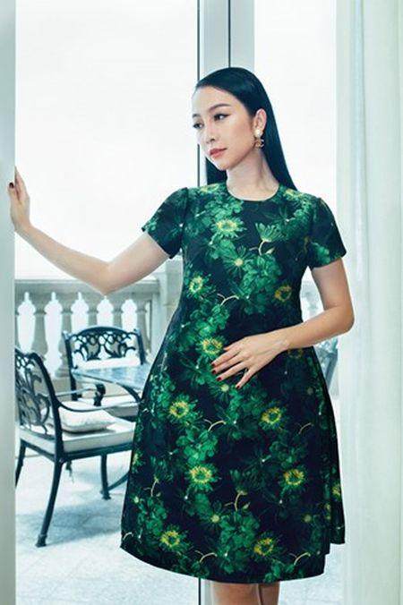 Choang ngop penthouse trieu do moi tau cua hoa hau Ha Kieu Anh - Anh 6