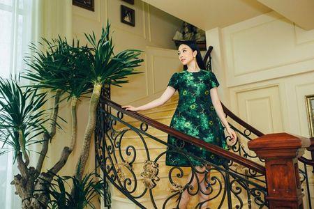 Choang ngop penthouse trieu do moi tau cua hoa hau Ha Kieu Anh - Anh 7