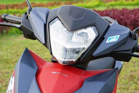 Honda Winner 150: Khong con hoai nghi - Anh 14