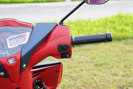 Honda Winner 150: Khong con hoai nghi - Anh 17