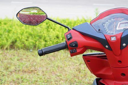 Honda Winner 150: Khong con hoai nghi - Anh 18