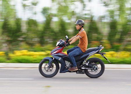 Honda Winner 150: Khong con hoai nghi - Anh 3