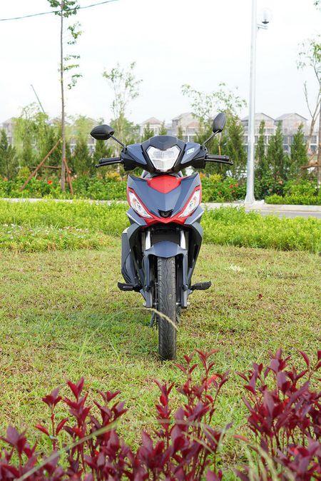 Honda Winner 150: Khong con hoai nghi - Anh 9