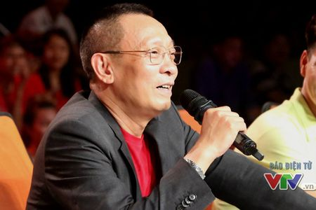 NB Lai Van Sam boi roi khi lan dau tien cam tay Toc Tien - Anh 2