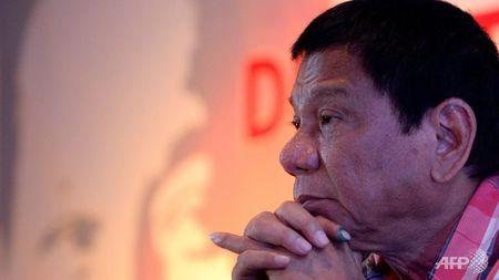 Philippines keu goi My rut luc luong dac nhiem - Anh 1