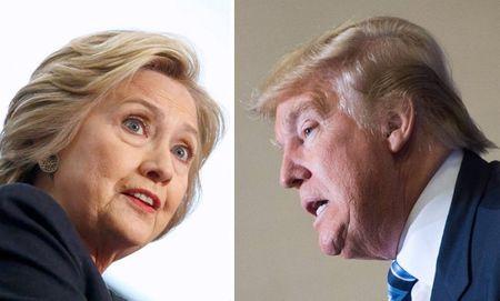 Ba Hillary Clinton se cong khai cac ho so suc khoe - Anh 1