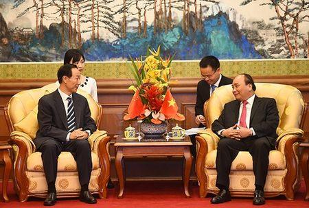Thu tuong hoi kien Pho Chu tich Chinh hiep Trung Quoc - Anh 1