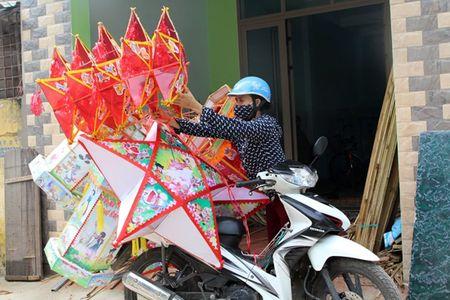 Tet Trung thu tai lang lam long den Mat Son - Anh 1