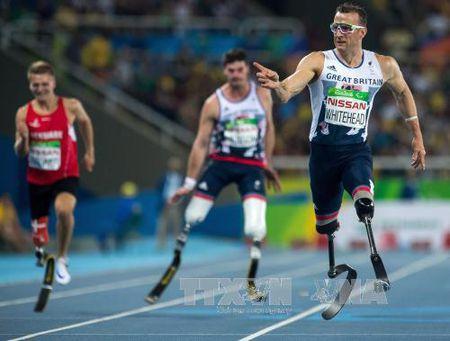 Nam diem dang nho cua Paralympic 2016 - Anh 1