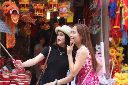 Pho Hang Ma vao Thu - Anh 6
