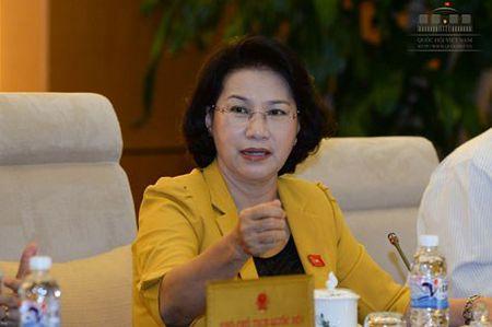"""""""Co ngan chan duoc chuyen Viet Nam tro thanh bai rac cong nghe khong?"""" - Anh 1"""
