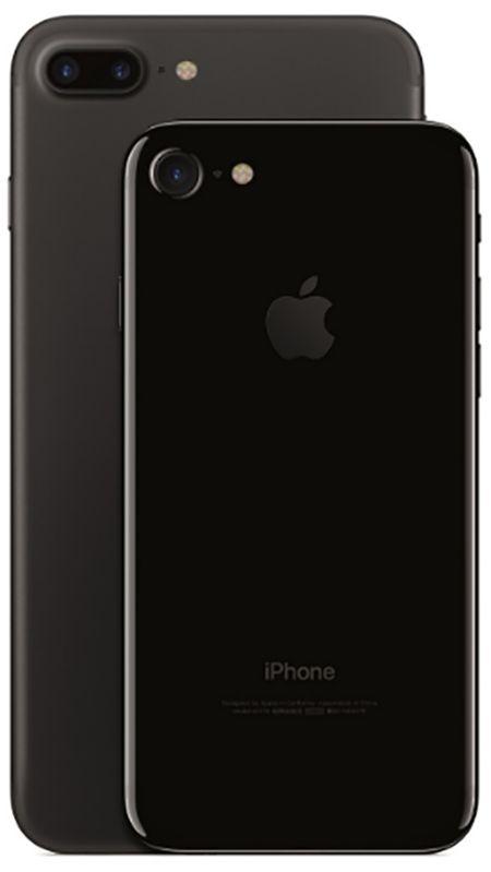 7 tinh nang giup iPhone 7 va iPhone 7 Plus hoan hao hon - Anh 1