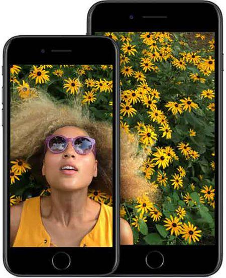 7 tinh nang giup iPhone 7 va iPhone 7 Plus hoan hao hon - Anh 2