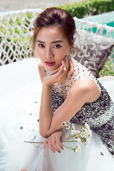 Ninh Duong Lan Ngoc chua bao gio quyen ru den chung nay! - Anh 4