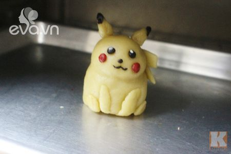 Banh Trung thu Pokemon be nao cung thich - Anh 8