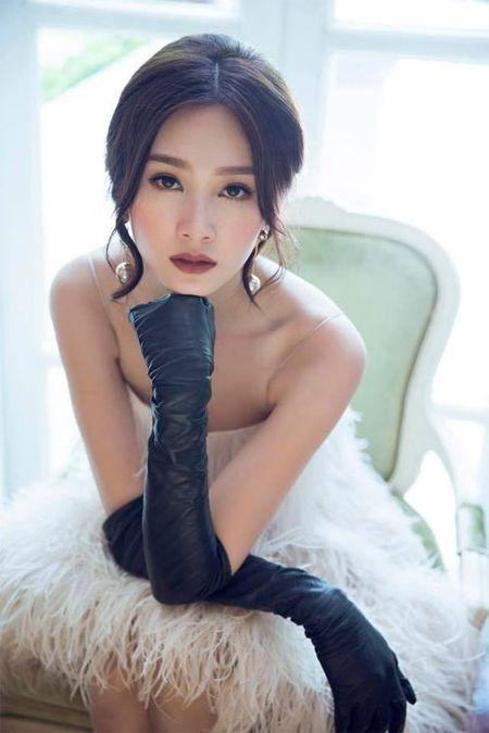 Hai con Hong Nhung thich thu kham pha cong viec lam vuon - Anh 7