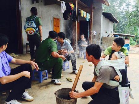Chuyen chua ke phia sau vu tham an dau long tai Lao Cai - Anh 2