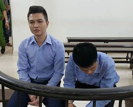 Van chuyen ma tuy tu Trung Quoc ve Viet Nam, linh an 40 nam tu - Anh 1