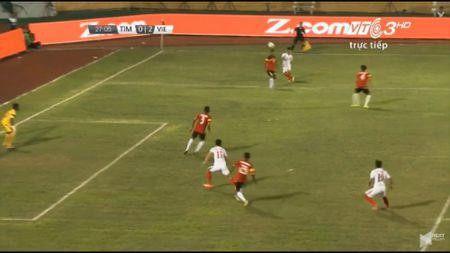 U19 Viet Nam - U19 Timor Leste: Quyet tam duoc den dap - Anh 1