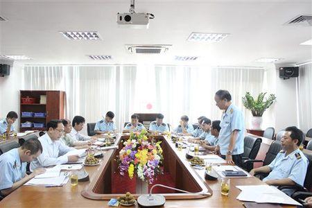 Kien nghi voi Ban chi dao 389 quoc gia ve cac vuong mac trong cong tac chong buon lau - Anh 1