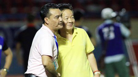 V.League va quyen luc cua bau Hien - Anh 1