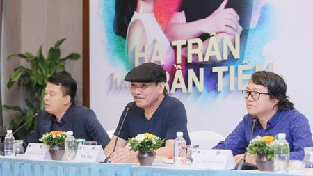 Nhac si Tran Tien: 'Toi khong dam viet van' - Anh 1