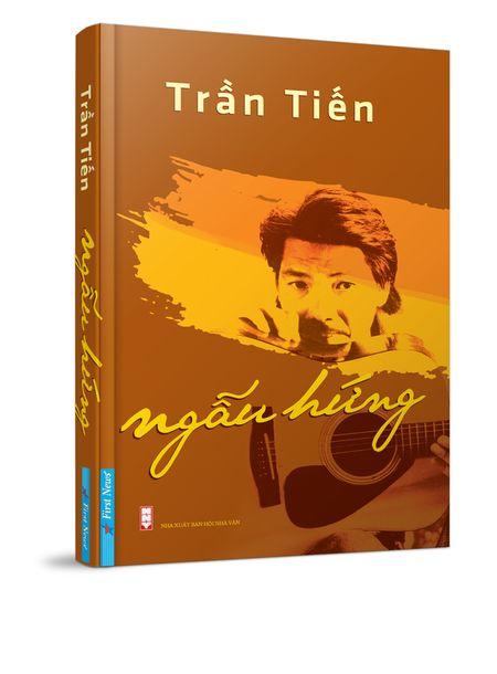 Nhac si Tran Tien: 'Toi khong dam viet van' - Anh 2