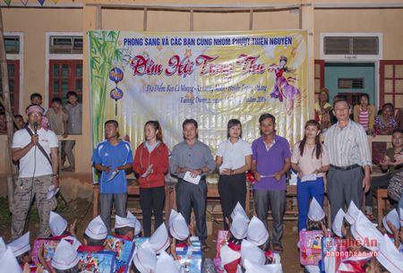 Tre em Ca Moong vui don Trung thu - Anh 4