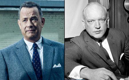 Tom Hanks - 'Ong trum' dong phim tieu su va nhung vai dien bac thay - Anh 1