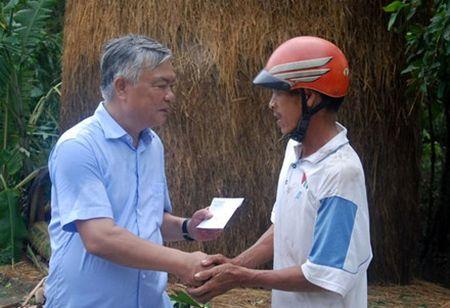 Loc xoay xe nat nhieu ngoi nha o Quang Tri - Anh 9