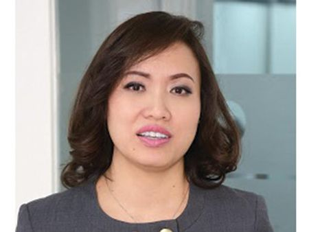 "Nhieu mo hinh quan tri nhan su ""made in Vietnam"" da duoc xuat khau - Anh 1"