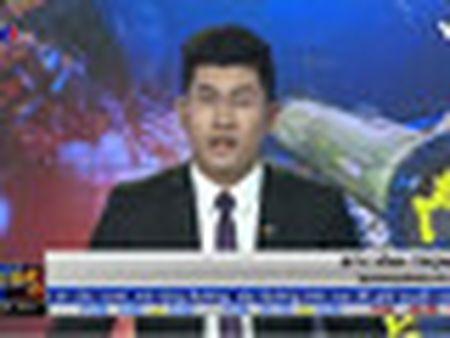 Phien chieu 13/9: VNM bat day manh me, VN-Index van khong the thoat hiem - Anh 2