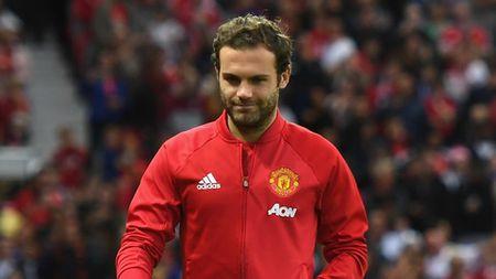 Juan Mata viet tam thu sau that bai o tran derby Manchester - Anh 1