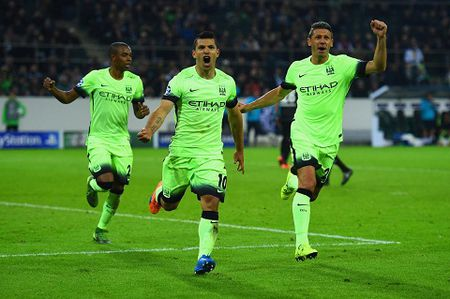 Man City vs Monchengladbach (01h45 ngay 14/9): Kho can Pep Guardiola - Anh 3