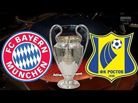 Nhan dinh Bayern Munich vs Rostov 01h45 ngay 14/9 (Champions League 2016/17) - Anh 1