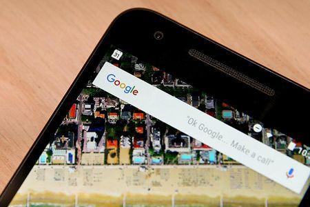 Tin tac co the be khoa Android chi bang mot buc anh - Anh 1