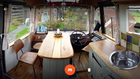Google trinh lang ung dung chup anh VR 360 do cho iOS - Anh 1