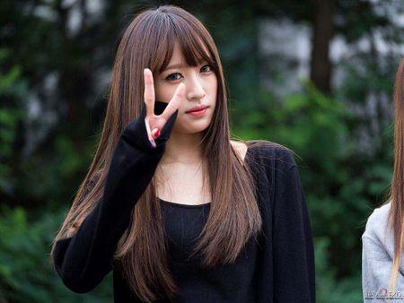 Junsu (JYJ) chia tay nu ca si than tuong Hani (EXID) - Anh 2