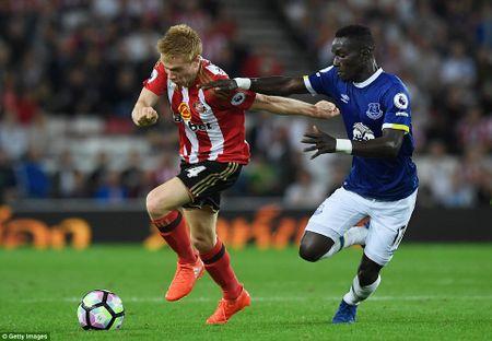 Lukaku ghi hat-trick, Everton thang doi cua David Moyes - Anh 3