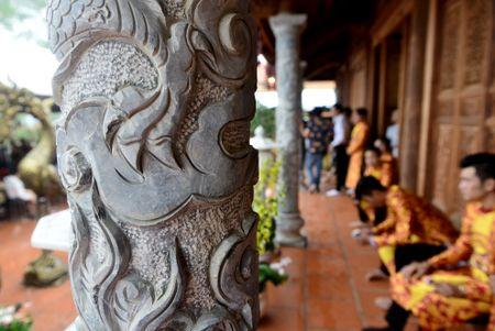 Toan canh nha tho To cua Hoai Linh o Sai Gon - Anh 7