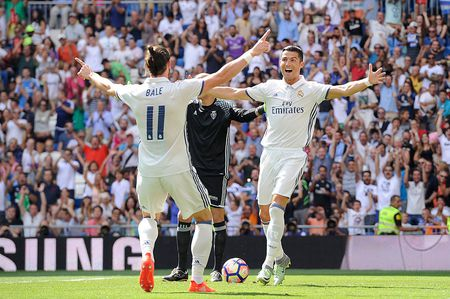 5 tran tam diem Champions League giua tuan nay - Anh 4