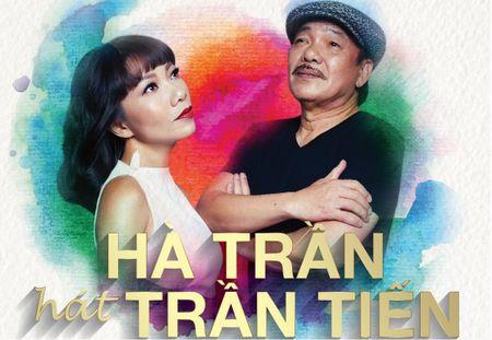 Ha Tran hat nhung sang tac chua cong bo cua Tran Tien - Anh 1