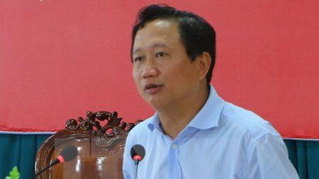 Ong Trinh Xuan Thanh co don xin phep di nuoc ngoai tri benh - Anh 1